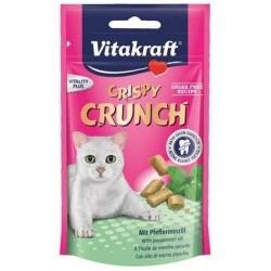 Vitacraft Cat Crispy Crunch dental 60g