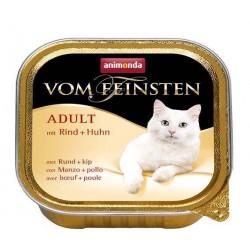 Animonda Von Feinstein adult wołowina, kurczak 100g