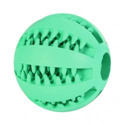 Trixie 3289 - Denta Fun Piłka Baseball 6.5cm