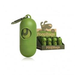 PoopBags - Etui z woreczkami