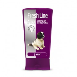 Szampon Fresh Line Junior 180ml