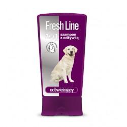 Szampon Fresh Line Odświeżający 180ml