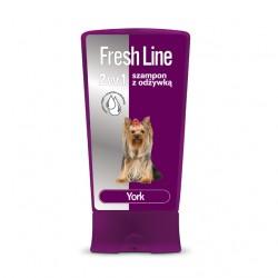 Szampon Fresh Line York 180ml
