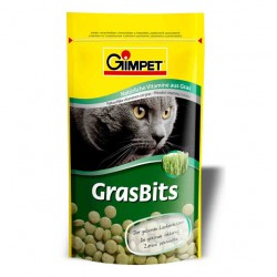 Gimpet - GrasBits 50g