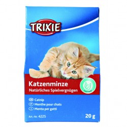 Trixie 4225 - Kocia Miętka w Kartoniku 20g
