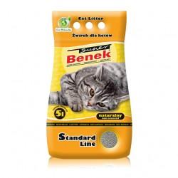 Super Benek Naturalny Żółty 5l