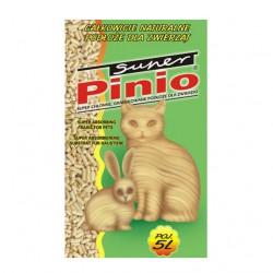 Super Pinio Żwirek Drzewny 5l