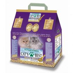 Cat's Best Nature Gold - żwirek dla kotów 10l