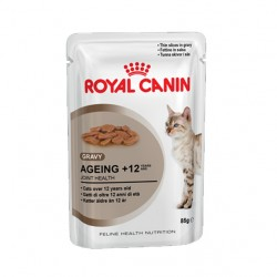 Royal Canin - Ageing 12+ 85g