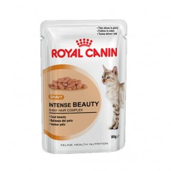 Royal Canin - Intense Beauty 85g