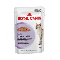 Royal Canin - Sterilised 85g