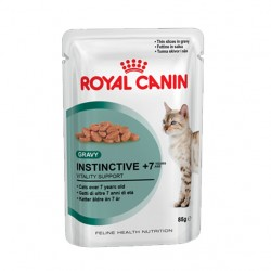Royal Canin - Instinctive +7 85g