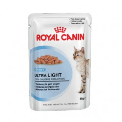 Royal Canin - Ultra Light 85g