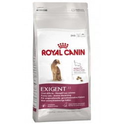 Royal Canin Exigent 33