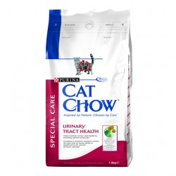 Purina Cat Chow - Urinary Kurczak 1.5kg