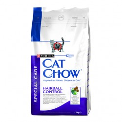 Purina Cat Chow Hairball Control 1.5kg