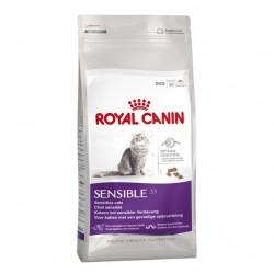 royal canin sensible 33 10kg sucha karma dla kota. Black Bedroom Furniture Sets. Home Design Ideas