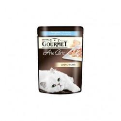 Gourmet a'la Carte Pstrąg z Warzywami - saszetka 85g