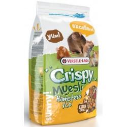 Versele Laga - Hamster Crispy 1kg